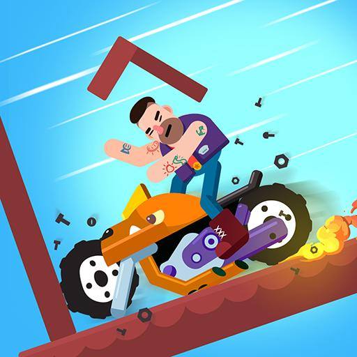 Dismounting Masters  1.14 (Mod Unlimited planes)