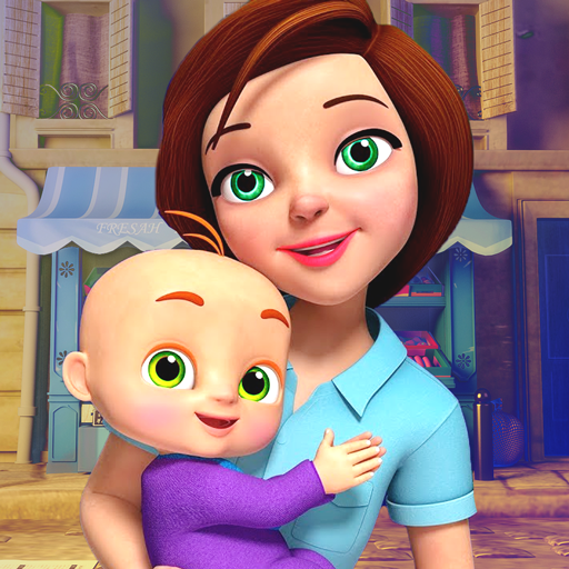Dream Family Mommy Story: Virtual Mother Simulator 1.6  (Mod)