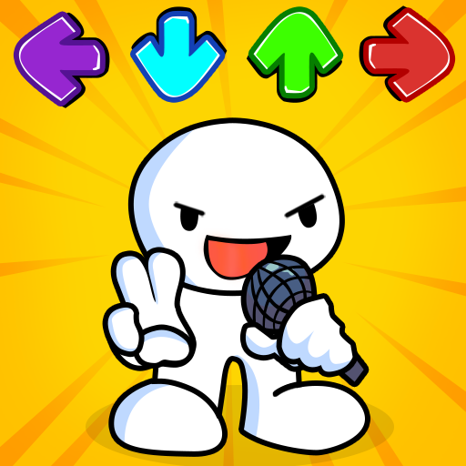 FNF Funky Town Music Adventure 1.10.0 (Mod)