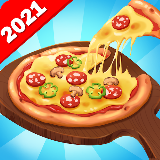 Food Voyage: New Free Cooking Games Madness 2021 1.1.0 (Mod Unlimited Diamonds)