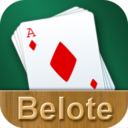 French Belote 0.8.14 (Mod)