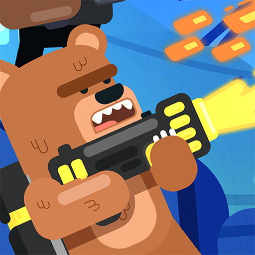 Gravity Brawl 1.4.9 (Mod Unlimited Coins)
