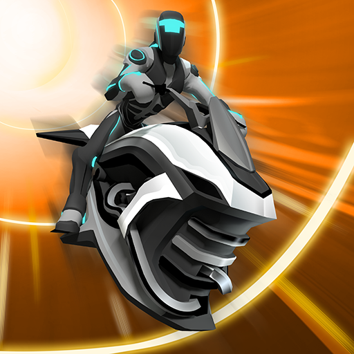 Gravity Rider: Extreme Balance Space Bike Racing  1.18.4 (Mod Unlimited Subscription)