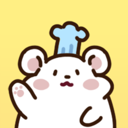 Hamster Cookie Factory 1.6.1 (Mod Unlimited cash)