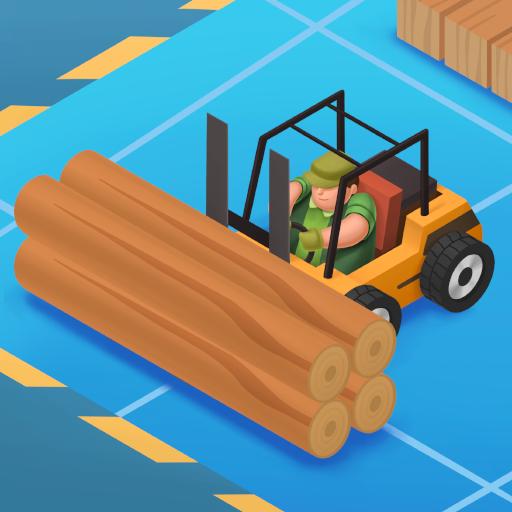 Idle Forest Lumber Inc: Timber Factory Tycoon 1.2.9 (Mod No Ads)