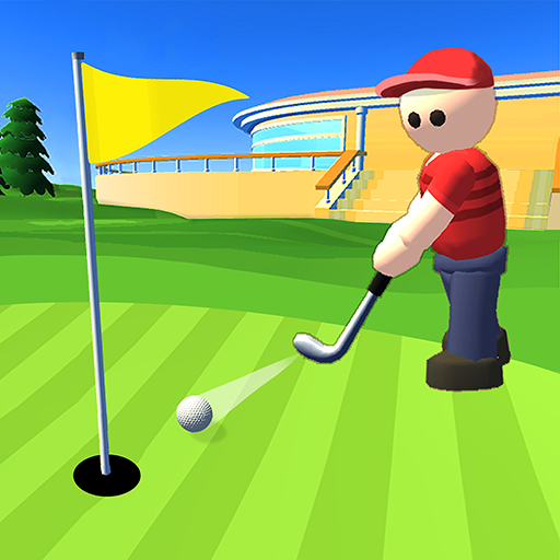 Idle Golf Club Manager Tycoon 1.3.2 (Mod Unlimited Coins)