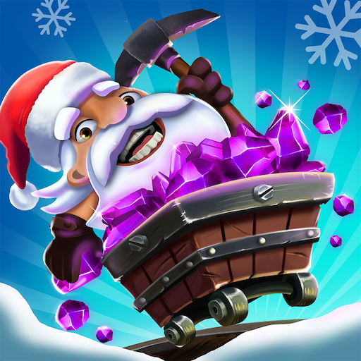 Idle Miner Clicker Games: Miner Tycoon Games 2021  3.7 (MOD, Unlimited Cash)