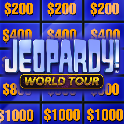 Jeopardy!® Trivia Quiz Game Show 51.0.2 (Mod Unlimited Gold Bars)