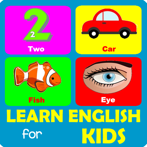 Learn English For Kids 2.1 (Mod Unlimited Lessons)