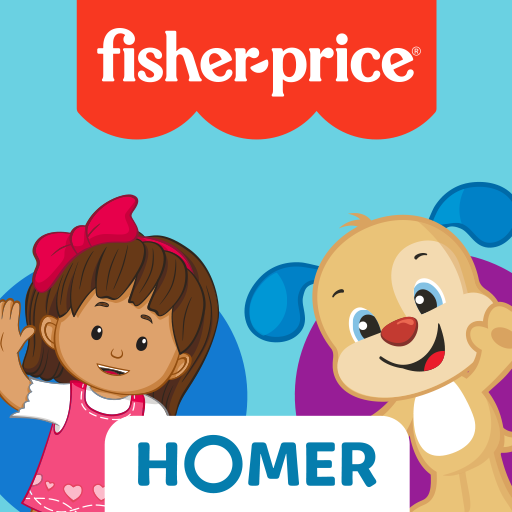 Learn & Play by Fisher-Price: ABCs, Colors, Shapes 4.1.4  (Mod)
