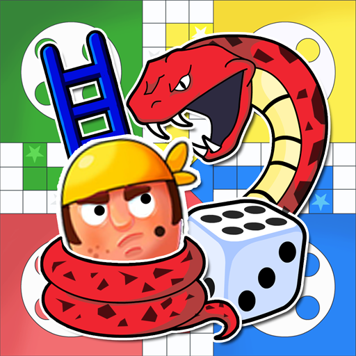 Ludo with Snakes and Ladders Board Game Free 0.5 (Mod)