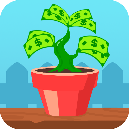 Money Tree Varies with device (Mod Unlimited magic beans)