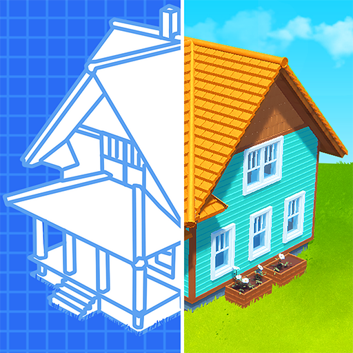 My Home My World: Design Games 1.0.50 (Mod Unlimited Spin Tikets)