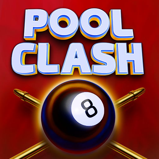 Pool Clash: new 8 ball game 1.5.0 (Mod Unlimited Gems)