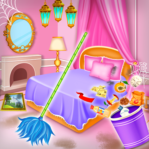 Princess house cleaning adventure 9.0 (Mod)