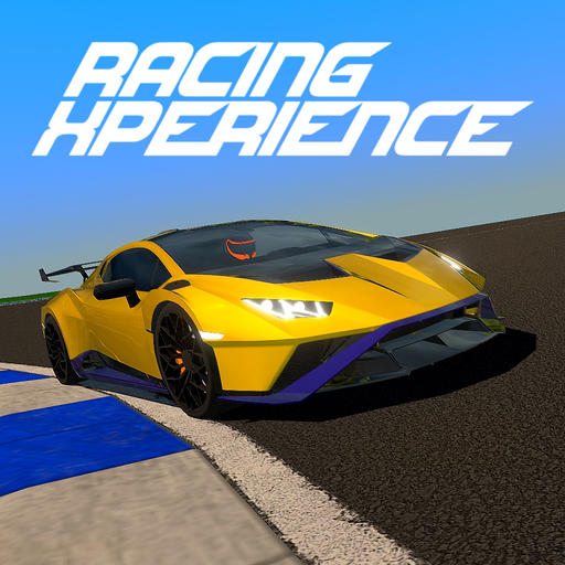 Racing Xperience: Real Car Racing & Drifting Game 1.5.0 (Mod Unlimited Supercars)