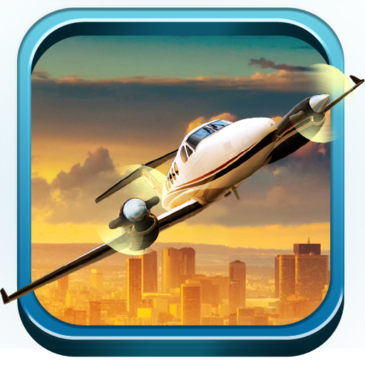 Real Airplane Simulator 1.31 (Mod Unlimited Coins)