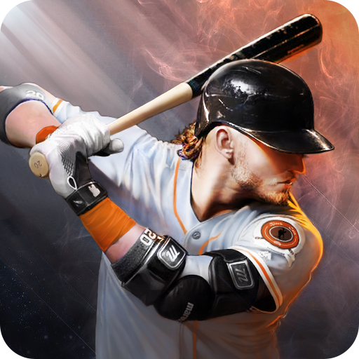 Real Baseball 3D Varies with device (MOD)