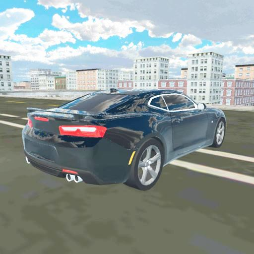 Real Car Driving 2 4.9 (Mod Unlimited Cars)
