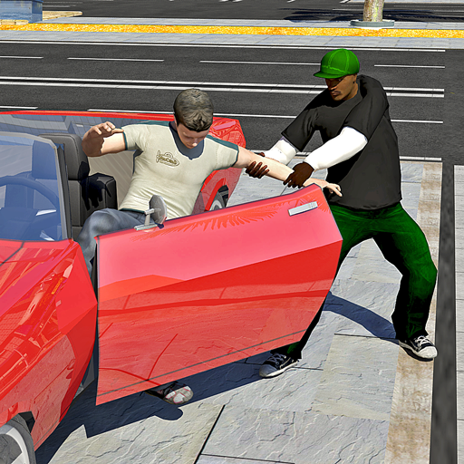 Real Gangsters Auto Theft 99.3 (Mod Unlimited shops)