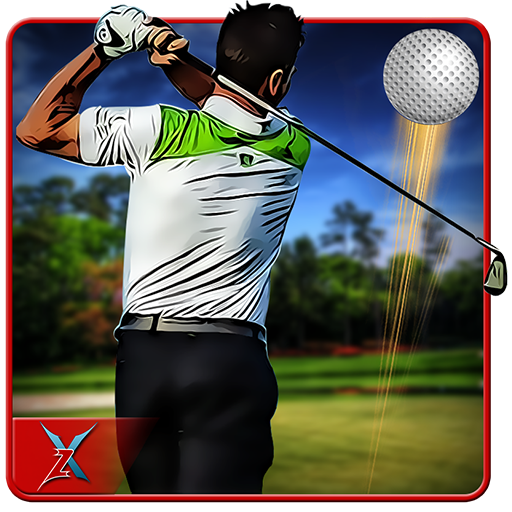 Real Golf Master 3D 1.1.13 (Mod Remove Ads)