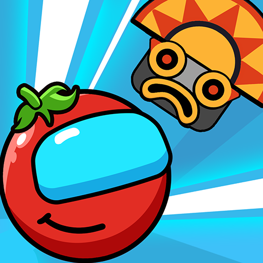 Red Bounce Ball Heroes 1.22 (MOD)