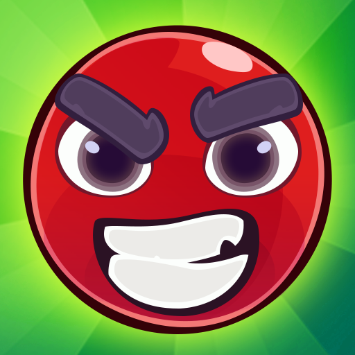 Red Bounce Ball: Jumping and Roller Ball Adventure 1.28 (Mod Unlimited Subscription)