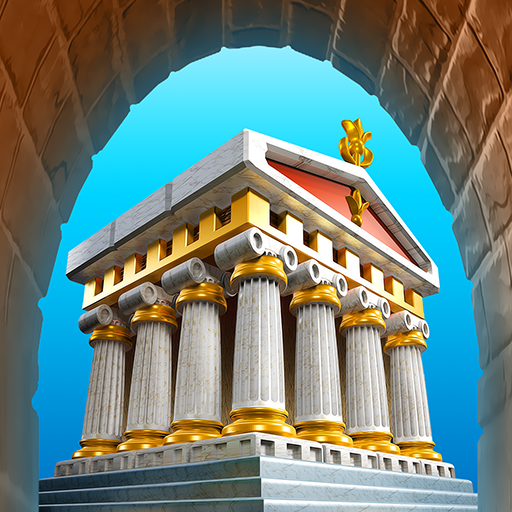 Rise of the Roman Empire: Grow, Build your Kingdom 2.2.4 (Mod Unlimited Chest)