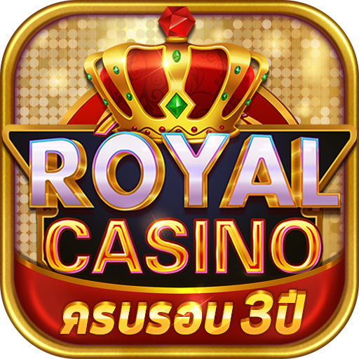 Royal Casino 10 (Mod Unlimited Coins)