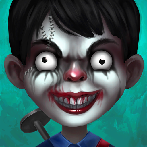 Scary Child 3.0 (Mod Unlimited Lives)