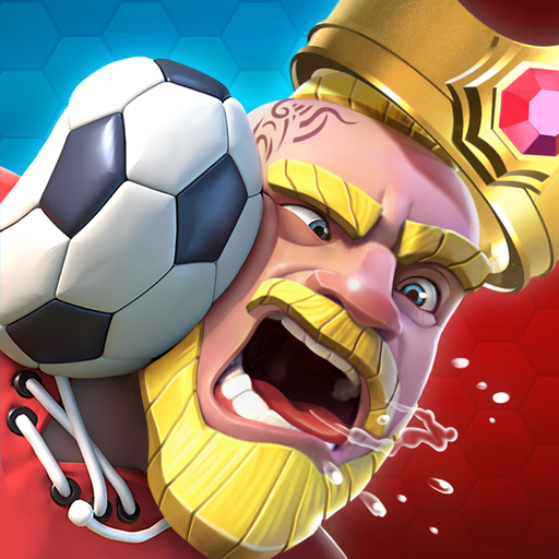 Soccer Royale: Football Games 1.7.6 (MOD, Unlimited Champions)