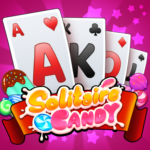 Solitaire Candy Tripeaks : Free Card Games 1.3.0 (Mod Unlimited Wild Cards)