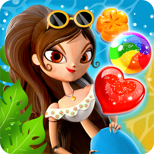 Sugar Smash: Book of Life 3.111.205 (MOD, Unlimited coins)