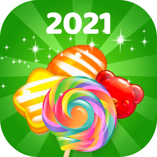 Sweet Candy Master 2021  1.0.4 (Mod)