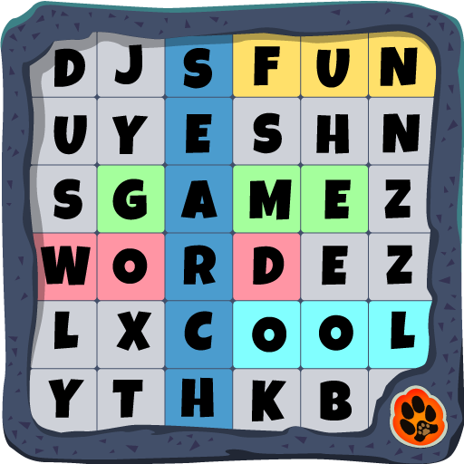 The Best Word Search (Free)  1.7.4 (Mod)