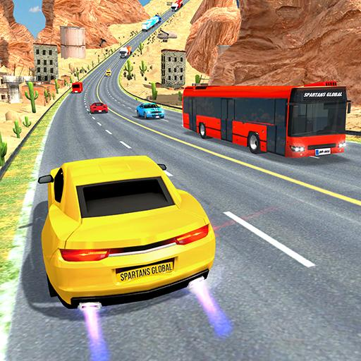 The Corsa Legends: Road Car Traffic Racing Highway 3.0.14 (Mod Unlimited Subscription)