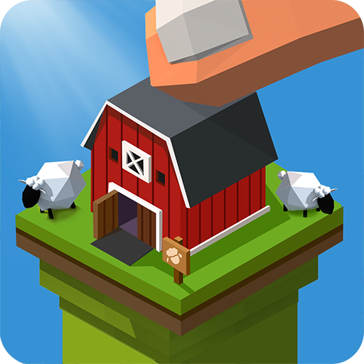 Tiny Sheep Tycoon Games – Idle Wool 3.4.8 (Mod Unlimited Crystals)