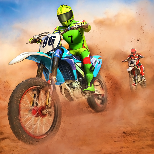 Trial Extreme Motocross Dirt Bike Racing Game 2021 1.14 (MOD, Coins pack)