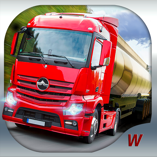 Truckers of Europe 2 (Simulator) 0.42 (MOD, Unlimited coins)