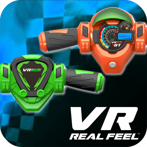 VR Real Feel Motorcycle 5.1 (Mod)