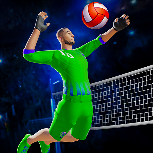 Volleyball 2021 1.3.2 (Mod Unlimited DISCOUNTED)