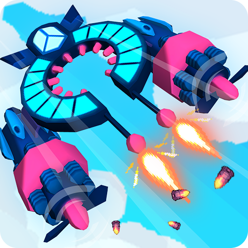 Wingy Shooters 3.0.0.6 (Mod Unlimited Coin Pack)