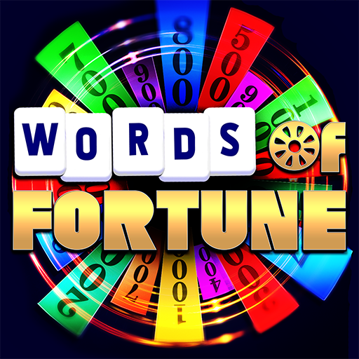 Words of Fortune: Word Games, Crosswords, Puzzles 2.5.2 (Mod Unlimited Cash)