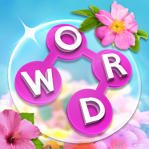 Wordscapes In Bloom 1.3.21 (Mod Unlimited Coins)