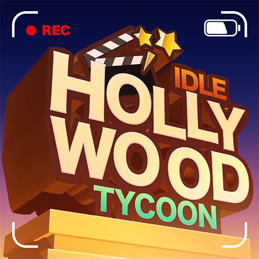 ldle Hollywood Tycoon 1.4.3 (Mod Unlimited Gems)