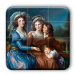 19th Century Paintings Switch Puzzle 1.220 (Mod Unlimited Money)
