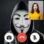 Anonymous Fake Call 26 (Mod Unlimited Numbers)