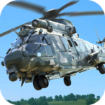 Army Helicopter Transporter Pilot Simulator 3D 1.33 (Mod Unlimited Money)