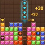Block Puzzle 1.8.1 (Mod Unlimited rotate)