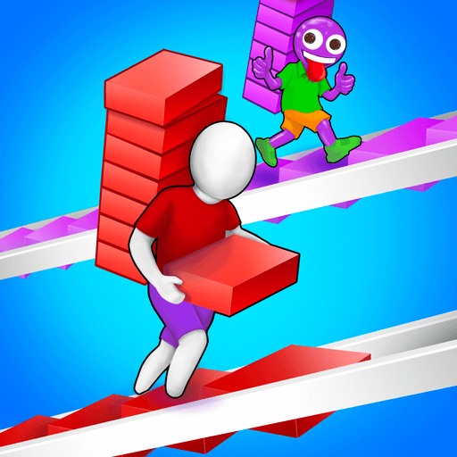 Bridge Run: Stairs Build Competition 1.0.28 (Mod Unlimited Money)